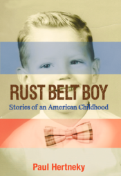 Rust Belt Boy book cover