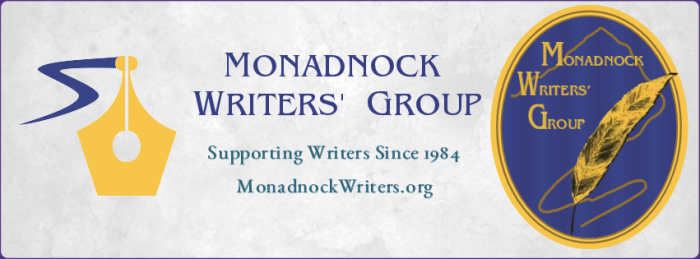 Monadnock Writers Group