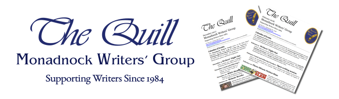 The Quill newsletter