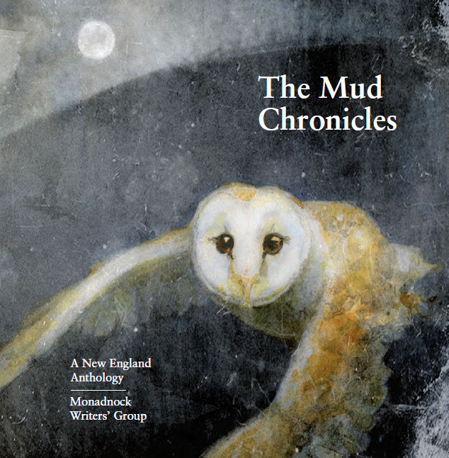 Monadnock Writers' Group Reading of The Mud Chronicles: A New England Anthology