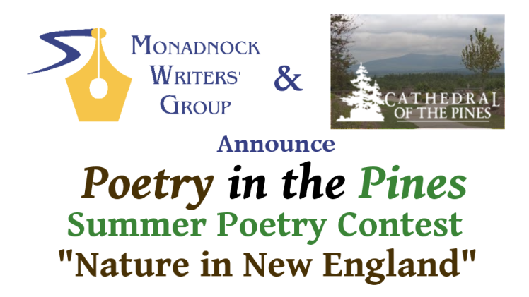 Summer Poetry Contest